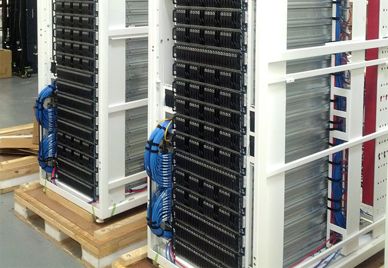 Rack Integration